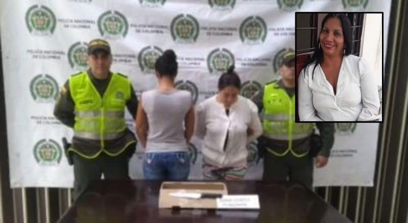 Avanza investigación tras el asesinato de una mujer en un presunto caso de celos