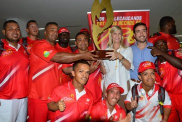 Campeones paranacionales tendrán los mismos premios que ganadores de Juegos Nacionales
