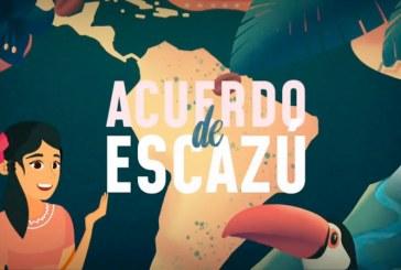 ¿Qué es el Acuerdo de Escazú por el medioambiente que firmará Colombia?