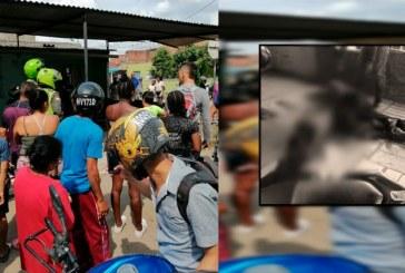 Identifican a hermanos que fueron asesinados por sicarios en barrio Andrés Sanín de Cali