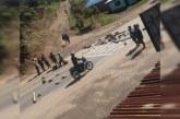 Indígenas serían protagonistas de los bloqueos en vía Panamericana entre Cali y Popayán