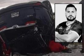 Accidente de tránsito en Perú cobró la vida de un futbolista peruano y dejó dos colombianos heridos