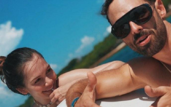 """""""No estoy con el amor, porque de amor yo no vivo"""": ¿Terminó Lina Tejeiro con su novio?"""