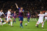 A Luis Suárez le sacaron memes tras el golazo del fin de semana