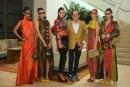 En fotos:  Marcelo Calabrese presenta Roundtrip en Fashion Lunch
