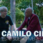 Este sueño merece PLAY: Camilo Ciher