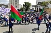 Mininterior pide a manifestantes desbloqueo de vías para personas que no protestaron