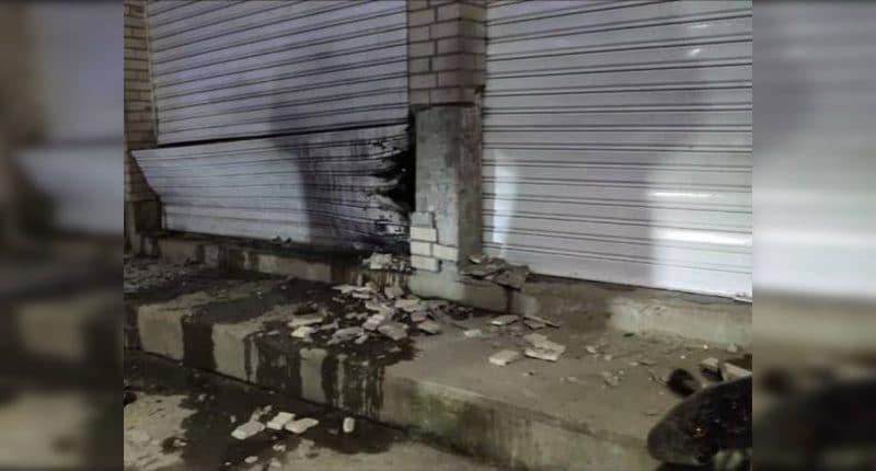 Pánico en Toribío, Cauca tras atentado con explosivos frente a un establecimiento comercial