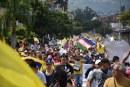 Año Nuevo, ¿protestas nuevas en América Latina?