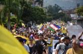 ONU plantea una hoja de ruta para entender descontento reflejado en protestas