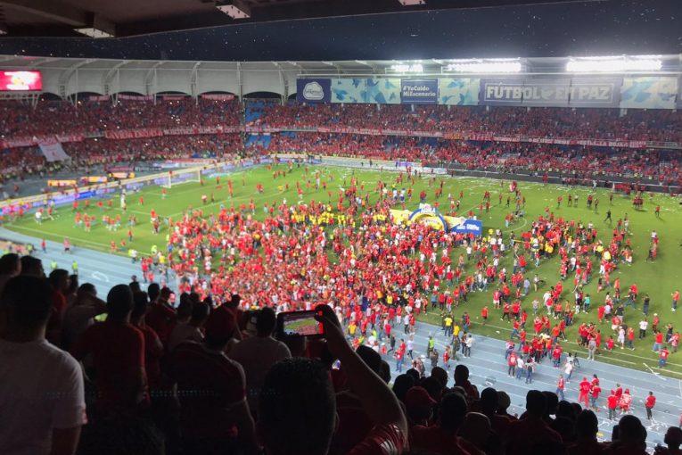 Junior vs América por la Superliga marcará el regreso del fútbol
