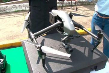 Con 1.500 policías, drones de última generación y el 'Ojo de Dios', blindarán la Feria de Cali