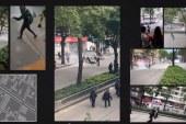 Revelan inéditas grabaciones de muerte de Dilan : ¡me dicen que proceda!: agente del Esmad