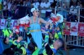 Desfiles de la Feria de Cali se quedaron sin espacio por instalación de torres eléctricas de Emcali