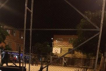 Avanza investigación sobre atentado sicarial durante partido de fútbol en Cali