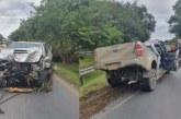 Tres personas perdieron la vida tras colisionar contra un árbol en el norte del Valle