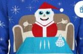 Walmart y su buzo de navidad que vinculó a Colombia con la cocaína