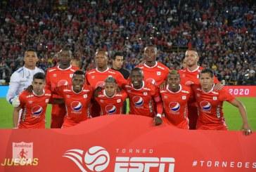 América venció a Deportivo Cali y avanzó a la final de la Copa ESPN