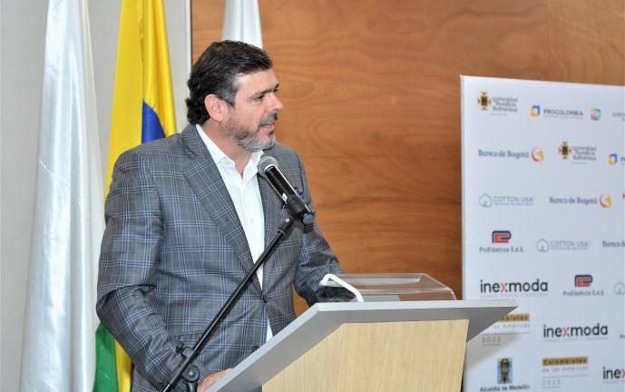 Apuesta a la sostenibilidad: inicia Colombiatex 2020
