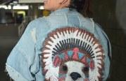 Denim Day: Colombia Tex con su mejor pinta de jeans