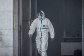 Asciende a 25 el número de muertos por el nuevo coronavirus en China