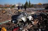 Avión ucraniano habría sido derribado accidentalmente por misil iraní: Canadá