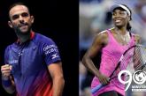 ¡Dupla campeona! Cabal y Venus Williams estarán en el doble mixtos en el AO