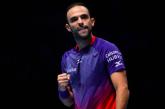 Juan Sebastián Cabal avanzó con su dupla a la segunda ronda del Australian Open