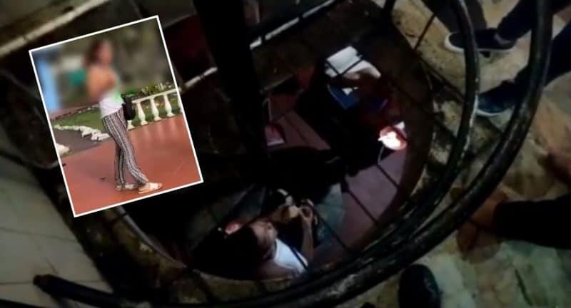 Capturan personal de IPS en Palmira donde fueron hallados jóvenes amarrados con cadenas