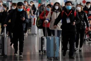China vuelve a cifras de abril: segundo día con más de cien nuevos contagios