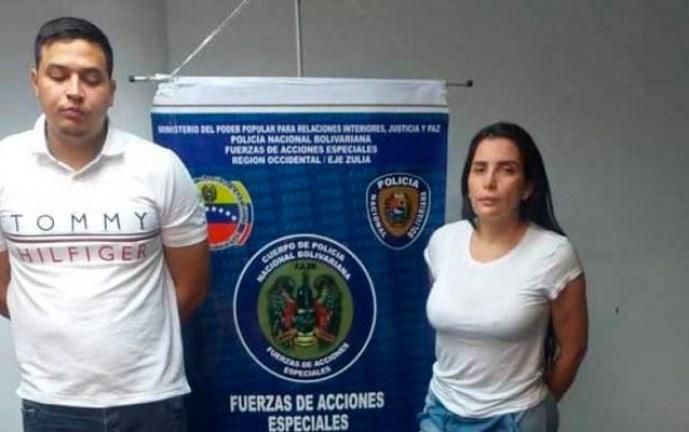 Colombia pedirá a Guaidó que extradite a Aida Merlano, detenida en Maracaibo