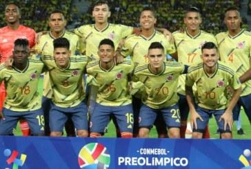 """""""Colombia ganó en un partido extrañó, pero sirve"""", Ricardo 'El Gato' Arce"""
