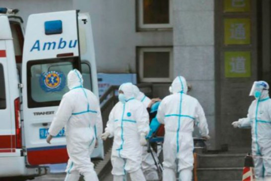 Alerta: Joven caleño proveniente de China fue aislado por posibles síntomas de coronavirus