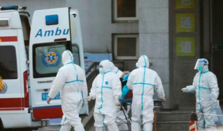 OMS augura mayor mortalidad por el covid-19 en Europa en los próximos días