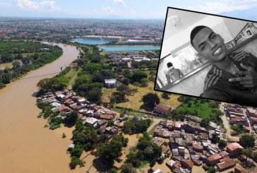 Cuerpo baleado y encontrado en el río Cauca era de joven que buscaban en Cali