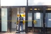 Con detonación de artefactos explosivos, roban dinero de cajero en el sur de Cali