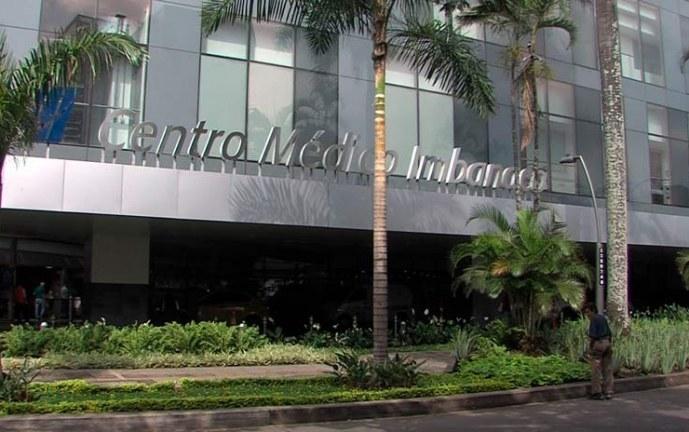 """""""Se dispuso su total aislamiento"""": Imbanaco sobre paciente con sospecha de coronavirus"""