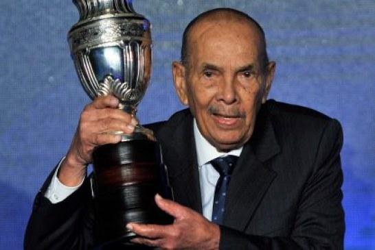 Se fue 'El Caimán': Murió Efraín Sánchez, histórico arquero colombiano