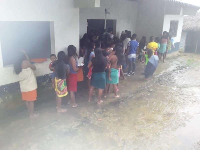 Investigan enfermedad en Chocó que ha ocasionado la muerte de tres niños