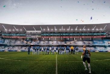 En 15 meses estarían listos nuevos palcos de tribuna oriental del Pascual Guerrero