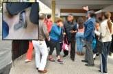 Estudiante asesinó a su profesora, hirió a cuatro compañeros y luego se suicidó