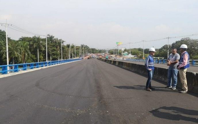 En una semana se estrenará primer tramo de ampliación de vía Cali – Jamundí
