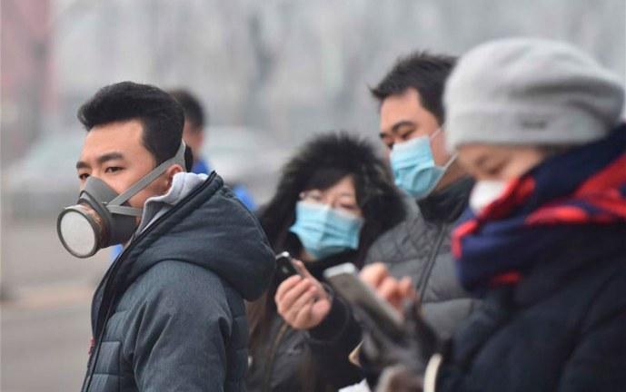 Gobierno de Pekín cancela todos los eventos de Año Nuevo chino por el coronavirus
