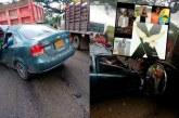 Identifican a los cuatro deportistas que murieron en accidente en vía Cali – Candelaria