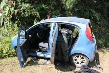 Identifican a las cinco víctimas de masacre ocurrida en zona rural de Jamundí