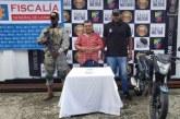 A la cárcel hombre que extorsionaba a su expareja en Buenaventura