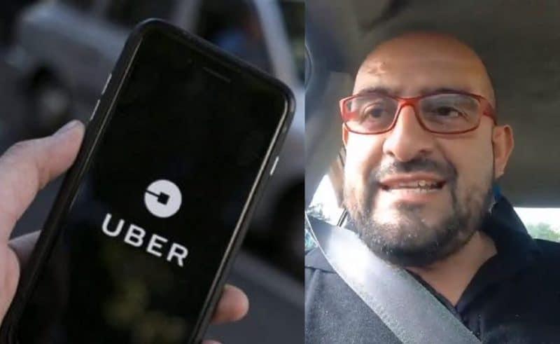 Líder taxista invitó a conductoras de Uber a trabajar como empleadas domésticas tras su salida del país