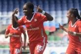 Proponen transmitir Fútbol Profesional Femenino en canales regionales