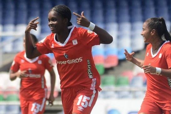 Así se jugará la liga de fútbol femenina colombiana en el 2020
