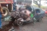 Muertos por accidente en vía Cali – Candelaria subió a 4, víctimas serían futbolistas